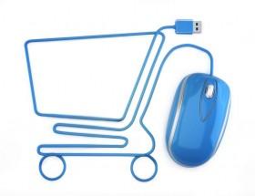 Parduotuvė internetu
