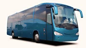 Autobusai kelionėms