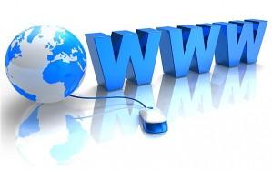 Apie interneto svetaines