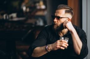 Barzdos priežiūra