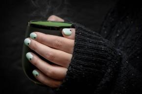 Žali nagai