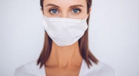 FFP2 respiratoriai