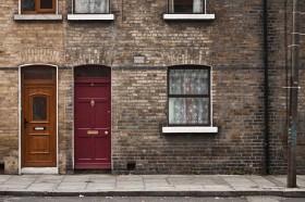 Namai su išperkamąja nuoma